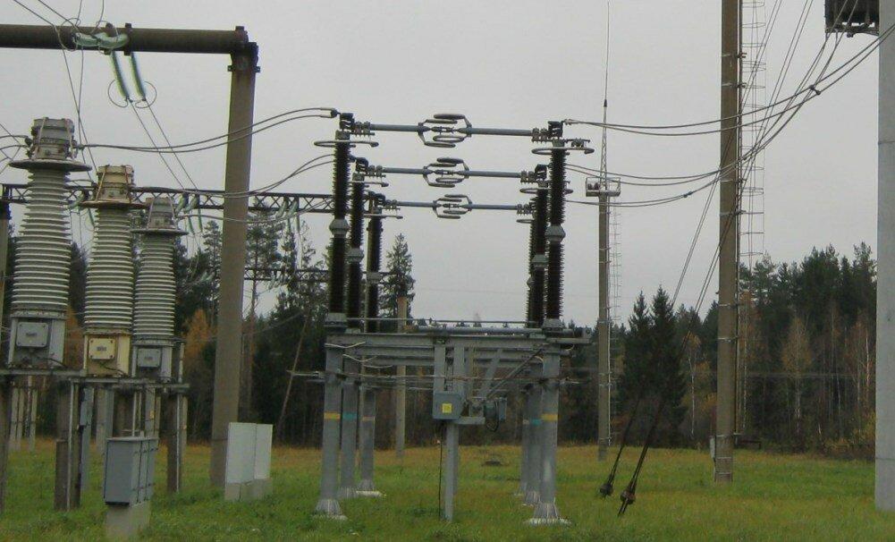 Электроэнергия и трансформаторы