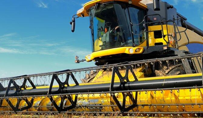 Запчасти для вашей сельхозтехники от компании «Грозбер Украина»