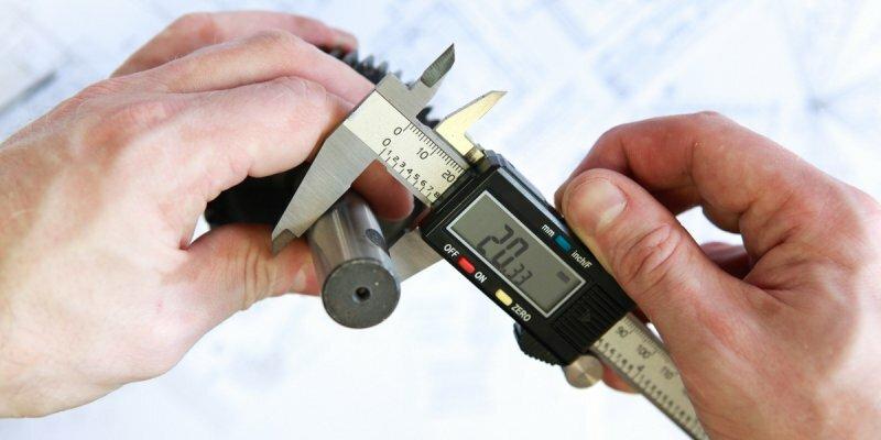 Современные измерительные приборы для вычисления характеристик